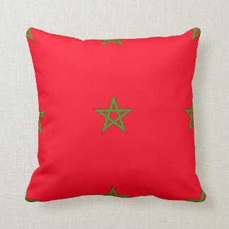 Marruecos Almohada