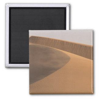 Marruecos, dunas de arena, valle de Draa Imanes
