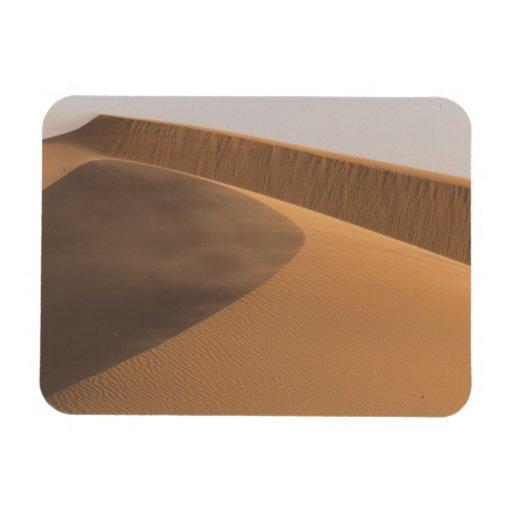 Marruecos, dunas de arena, valle de Draa Imán De Vinilo