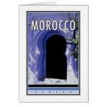 Marruecos Felicitación