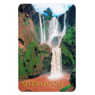 Marruecos Imanes Flexibles