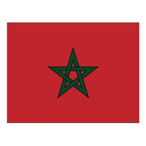 Marruecos Postal
