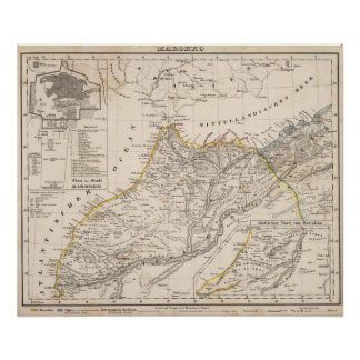 Marruecos Póster