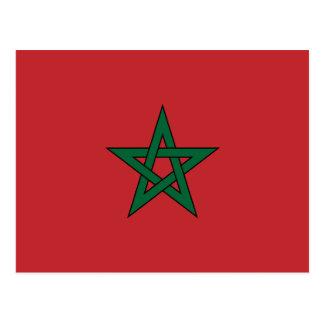 Marruecos Postales