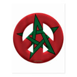 Marruecos Tarjetas Postales