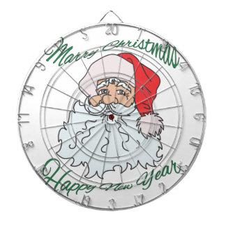 marry christmast dartboards