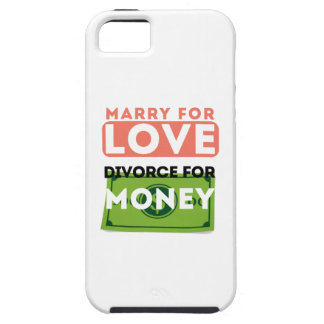 Marry for Love iPhone 5 Cases