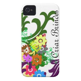 Marry-Maté Blackberry iPhone 4 Case-Mate Case