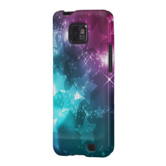 Marry-Maté layer for Samsung Galaxy S Samsung Galaxy SII Covers
