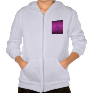 Marry Me Hooded Pullover