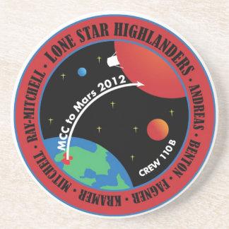 Mars 101 Coasters 2011