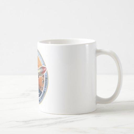 Mars 101 Crew 128A.  McLennan Community College. Coffee Mug