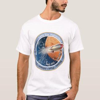Mars 101 Crew 128A.  McLennan Community College. T-Shirt