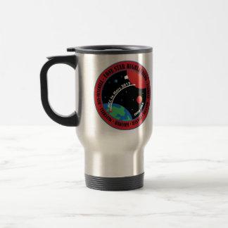 Mars 101 Crew Mug 2011