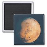 Mars 10 2 inch square magnet