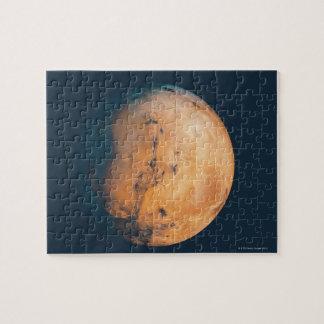 Mars 10 jigsaw puzzle
