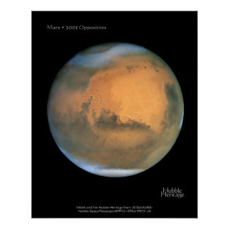 Mars-2001Opposition2001-24a Posters