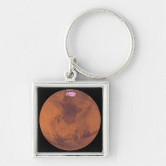 Mars 2 keychain