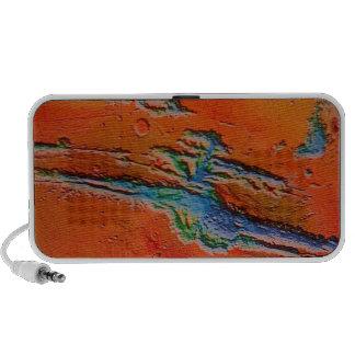 Mars #2 speaker