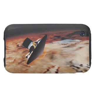 Mars 3 iPhone 3 tough cover