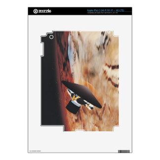 Mars 3 iPad 3 skins
