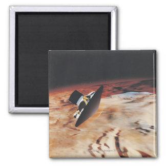 Mars 3 magnet