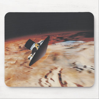 Mars 3 mouse pad