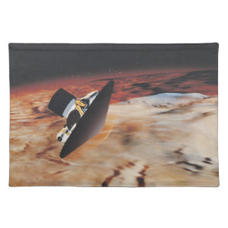 Mars 3 placemats