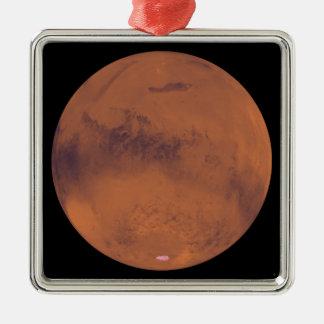 Mars 4 christmas ornament