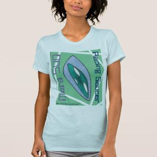 Mars 500 Racing Saucer T-Shirt