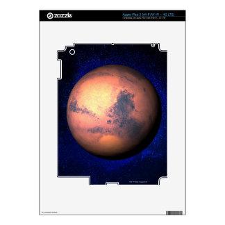 Mars 5 iPad 3 skin