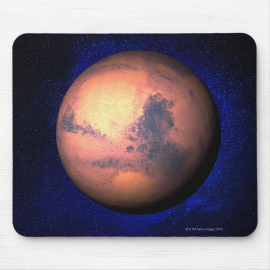 Mars 5 mouse pad
