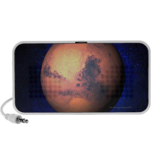 Mars 5 portable speaker