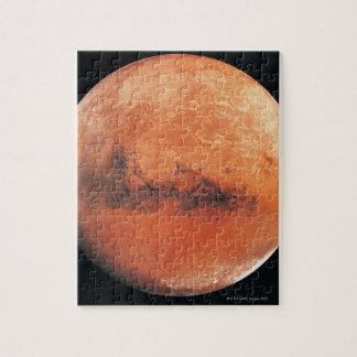 Mars 6 jigsaw puzzle