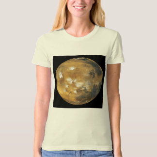 Mars!  A beautiful image from space.  NASA T-Shirt