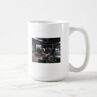 """Mars Approach"" Mug"