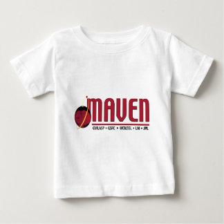 Mars Atmosphere and Volatile EvolutioN (MAVEN) Baby T-Shirt