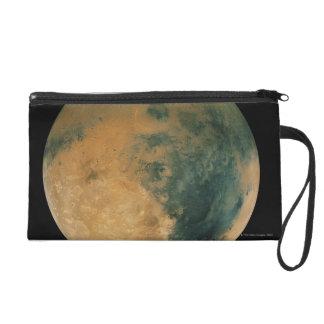 Mars Wristlet