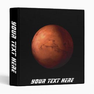 Mars Binders