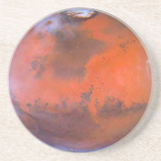 Mars Coaster.
