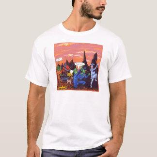 Mars Cows T-Shirt