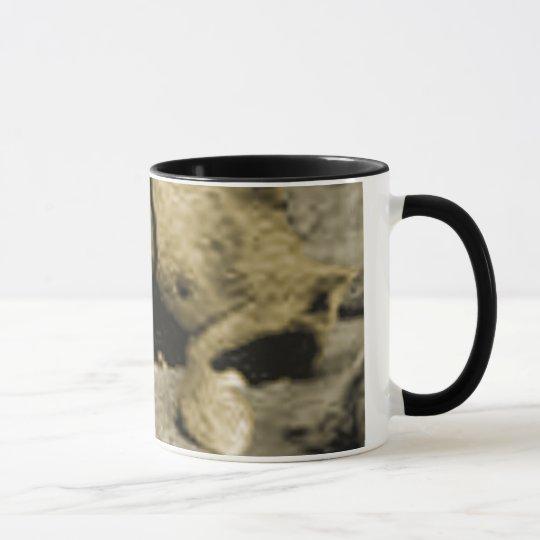 Mars Critter Mug