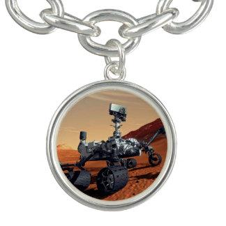 Mars Curiosity Rover Bracelets