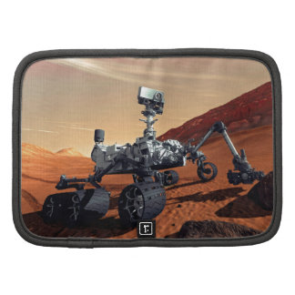 Mars Curiosity Rover Planner