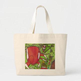 Mars Dinosaur Bags