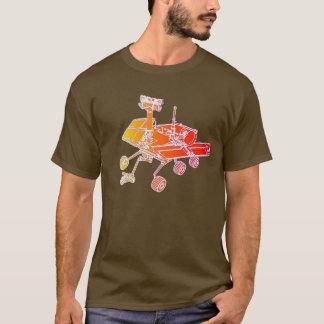 Mars Exploration Rover (gradient) T-Shirt