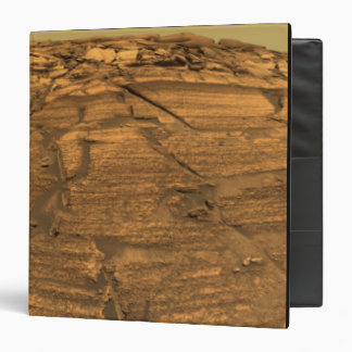 Mars Exploration Rover Opportunity 3 Ring Binder