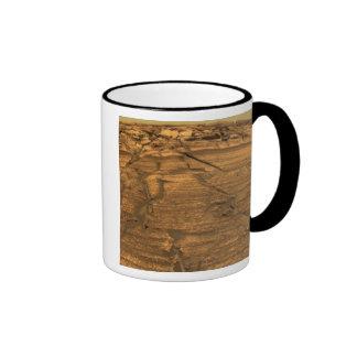 Mars Exploration Rover Opportunity Coffee Mug