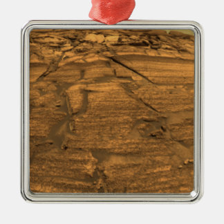 Mars Exploration Rover Opportunity Christmas Tree Ornaments