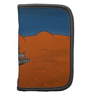 Mars Exploration Rover Planners